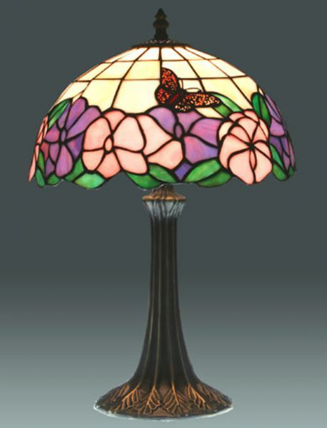 Tiffany Lamp TS-1201 Cijena