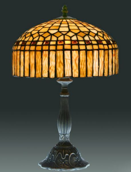 Tiffany Lamp TS-1203 Cijena