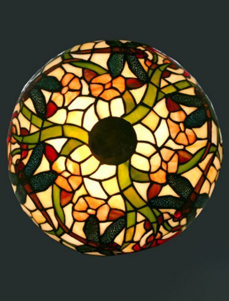 Tiffany Lamp TS-1206 Cijena