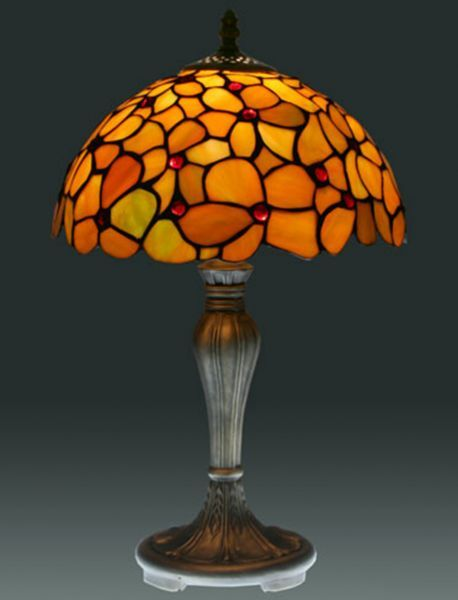 TIFFANY FLOWER LAMP TS-1209 Cijena