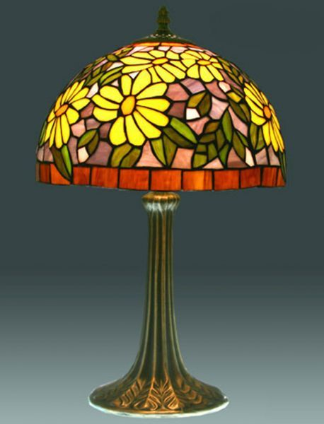 Tiffany Lamp TS-1210 Cijena