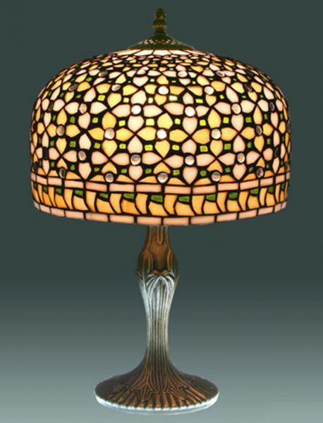 Tiffany Lamp TS-1213 Cijena
