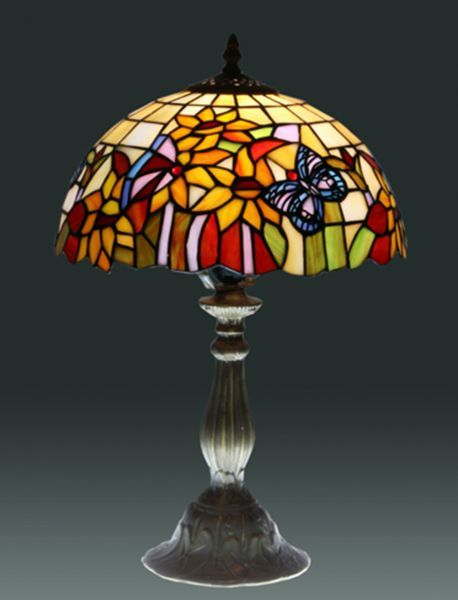 Tiffany lamp TS-1217 Cijena