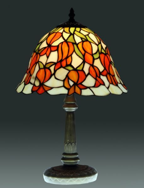 Tiffany lamp TS-1218 Cijena
