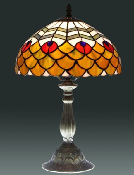 Tiffany lamp TS-1219 Cijena