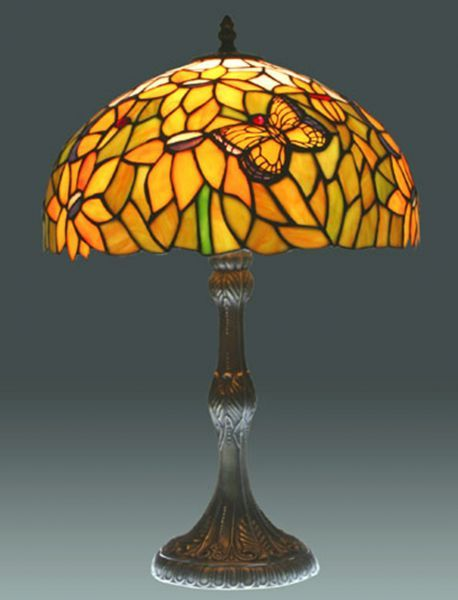 Tiffany Lamp TS-1401 Cijena