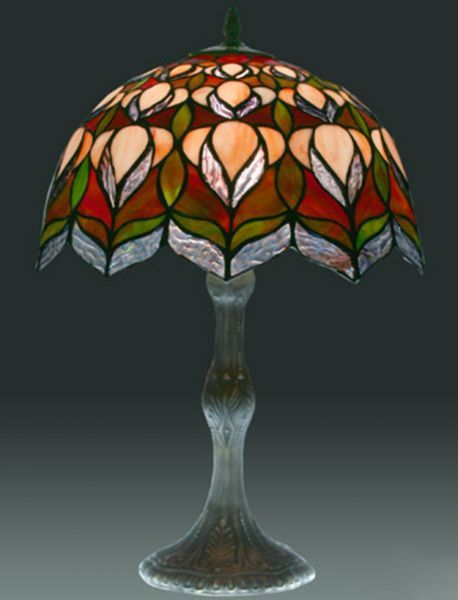 Tiffany Lamp TS-1402 Cijena