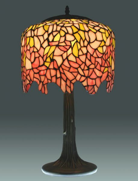 Tiffany Lamp TS-W1201 Cijena