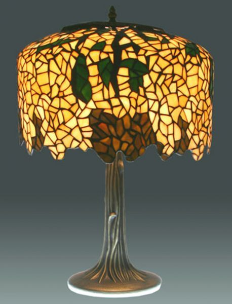 Tiffany Lamp TS-W1501 Cijena